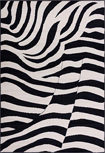 Well Woven Miami Zebra Animal product image