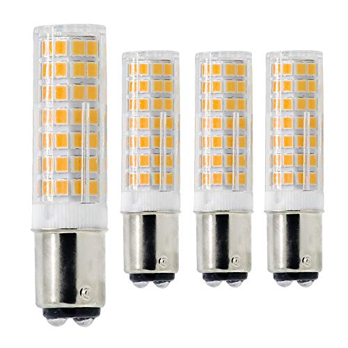 Dimmable Bayonet Led Light Bulbs in US - 5