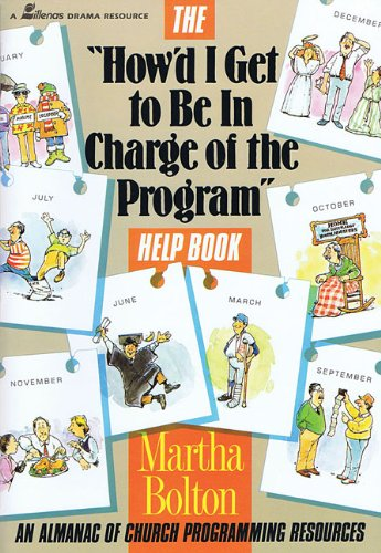 amazon how d i get to be in charge of the program help book an