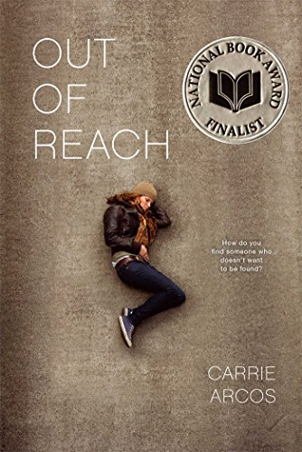 Amazon Out Of Reach Ebook Carrie Arcos Kindle Store