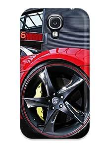 Lawrence Bray KoXYpMp10383cztFI Case Cover Galaxy S4 Protective Case Audi
