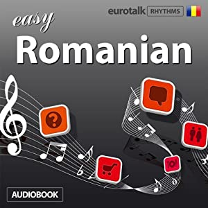 Rhythms Easy Romanian Audiobook