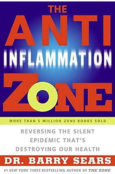 the zone diet anti inflammatory