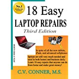 18 Easy Laptop Repairs: Worth $60,000 a Year