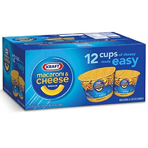 Easy Mac Cups - 2