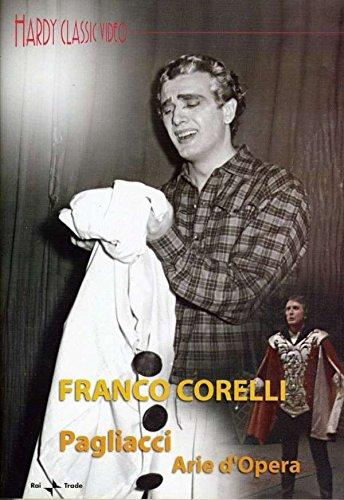 Leoncavallo – I Pagliacci / Corelli, Gobbi, Micheluzzi, Carlin, Puglisi, Simonetto, RAI Opera