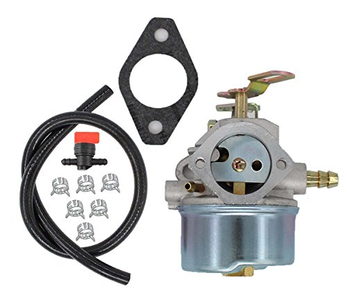 Hose Carburetor - 4