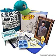Seinfeld Box - Officially Licensed the Seinfeld the TV show Subscription Box