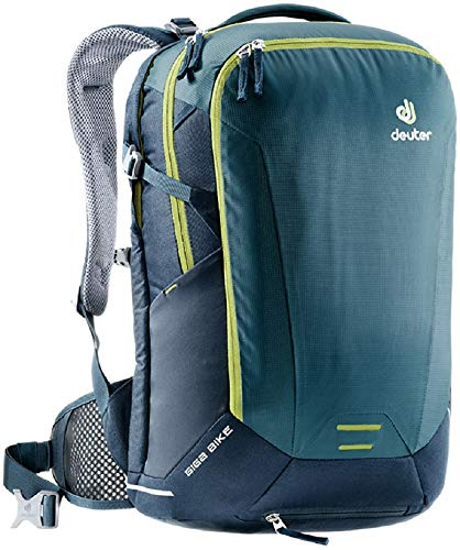Deuter Giga Bike Laptop Backpack (Arctic/Navy)