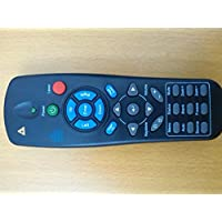 ELECTRON Brand New General Universal Compatible Replacement Projector Remote Control Fit For Vivitek D-871ST D-732MX D856ST D-963HD D537W D803W-3D D950HD Projector 365 Days Warranty