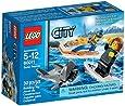 LEGO City Coast Guard 60011: Surfer Rescue