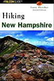 Hiking New Hampshire, 2nd (State Hiking Guides Series)