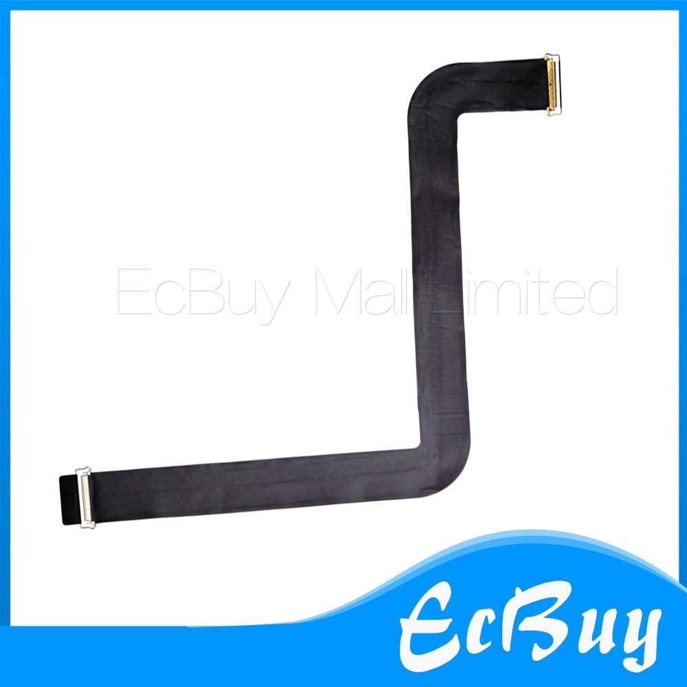ShineBear LCD LED DisplayPort LVDS Cable 923-0308 for iMac 27 A1419 2012 2013 Year Cable Length: 5pcs