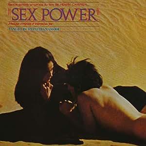 Sex Power [Vinilo]