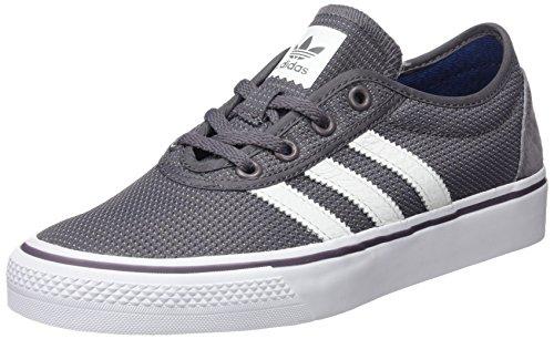 adidas Adi-Ease, Scarpe da Ginnastica Unisex – Adulto Grigio (Gritra/Ftwbla/Azumis)