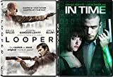 Time Travel Bundle - Looper & In Time 2-Movie Collection