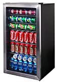 Best Beverage Coolers - NewAir AB-1200 126-Can Beverage Cooler Review