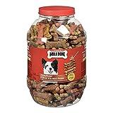 Milk-Bone GravyBones Meat & Chicken Flavour Dog Snacks 3.2kg