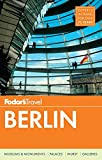 Fodor s Berlin (Travel Guide)