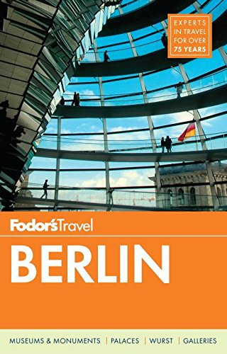 Fodors Berlin Travel Guide Guides product image