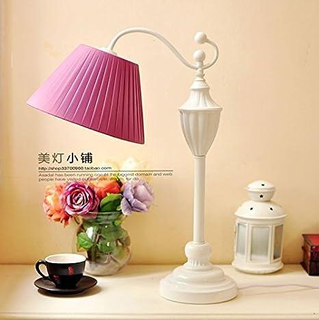 WXBW Lámpara de Mesa-Dormitorios lámpara de Techo Mezcla ...