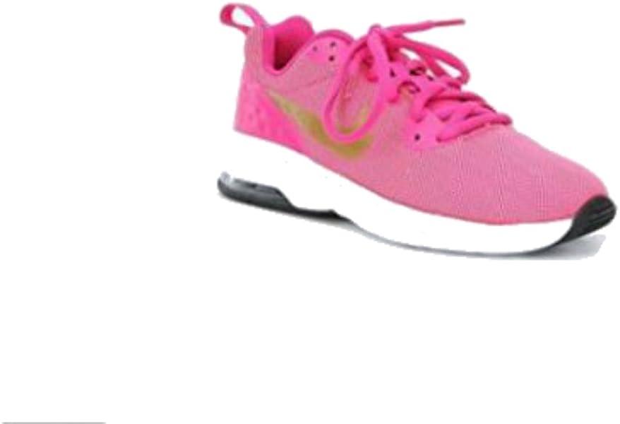 84ec33295d0 NIKE Girls Air Max Motion Running Shoes (6 Big Kid M)