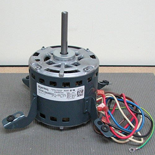Carrier HB43TR113 Furnace Blower Motor (Rpm Furnace)
