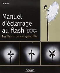 Manuel d'éclairage au flash : Les flashs Canon Speedlite