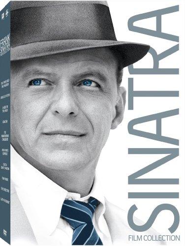 The Frank Sinatra Film Collection (Frank Sinatra Videos)