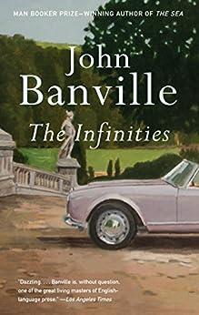 The Infinities (Borzoi Books) by [Banville, John]