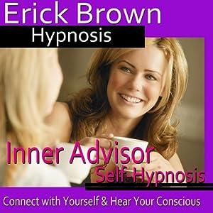 Inner Advisor Hypnosis Speech