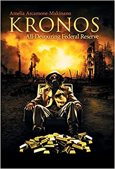 Book KRONOS: All-Devouring Federal Reserve