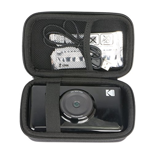Hard Case for Kodak Mini SHOT Wireless 2 in 1 Instant Print / Kodak Mini SHOT Wireless Instant Print Digital Camera by Khanka