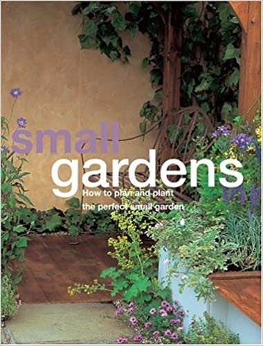 Small Gardens Essential Collection by David Squire (2004-09-04)
