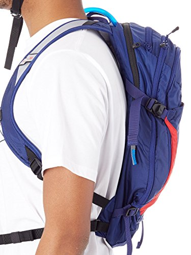 CamelBak M.U.L.E. 100 oz Hydration Pack, Pitch Blue/Racing Red by CamelBak (Image #4)