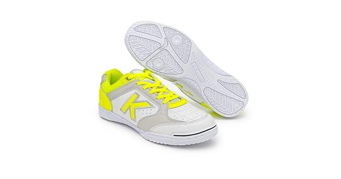 Kelme - Zapatillas Precision Elite 2.0: Amazon.es: Zapatos y ...