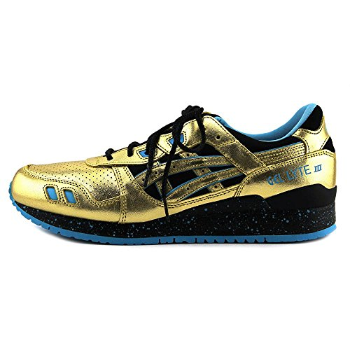 with paypal sale online get authentic Asics Gel-Lyte III Men US 11 Gold Running Shoe cheap low shipping 93Lv2Fx