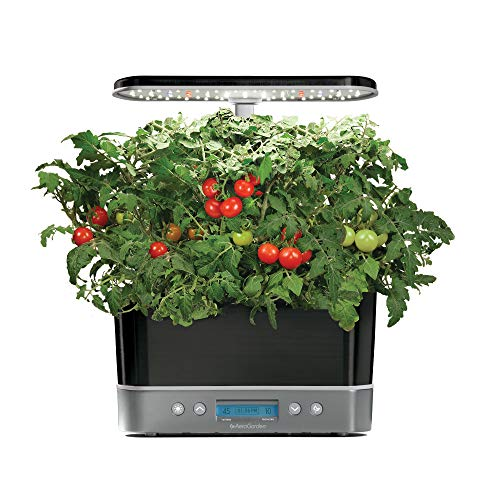 AeroGarden Harvest Elite - Platinum