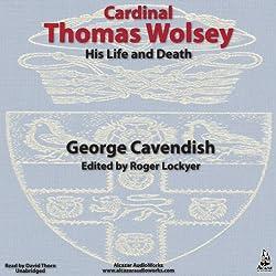Cardinal Thomas Wolsey