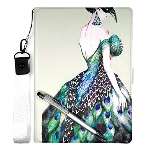 for Philips E1027 Case Stand PU Leather Cover XKQ ()