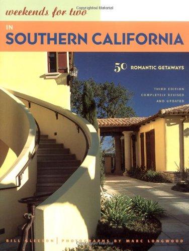 Buy romantic weekend getaways in california