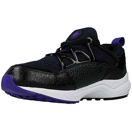 Nike - Air Huarache Light - Color: Negro - Size: 43.0