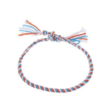 section spéciale en ligne gros en ligne Amazon.com: SimpleLif Handmade Bracelets/Bangles-Boho Nepal ...