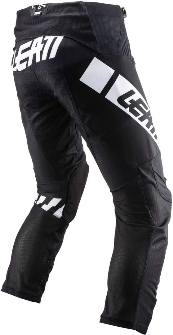 Leatt 2019 Youth GPX 2.5 Pants 26 Black