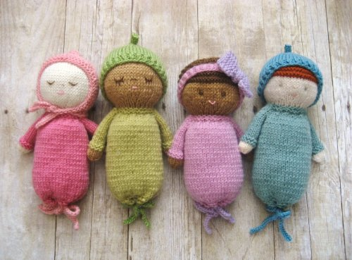 Amazon Baby Doll Knit Pattern Ebook Amy Gaines Kindle Store