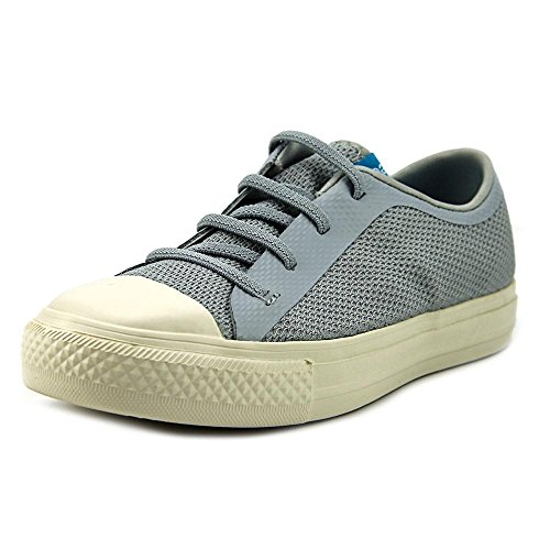 People Footwear Unisex Phillips (Little Kid) Skyline Grey/Picket White Sneaker 2 Little Kid Medium (Footwear For Kids)