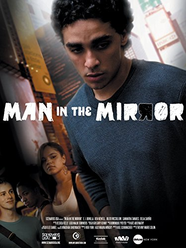 Man In The Mirror by
