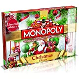 Monopoly Christmas Edition - LIMITED EDITION