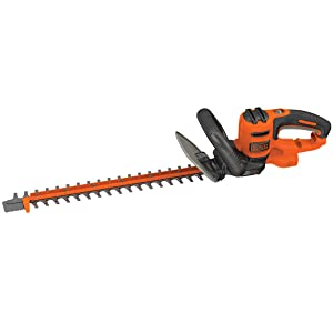 "BEHTS300 20"" Hedge Trimmer W/Saw"