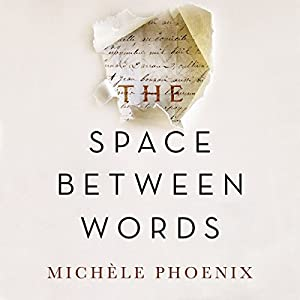 The Space Between Words Audiobook